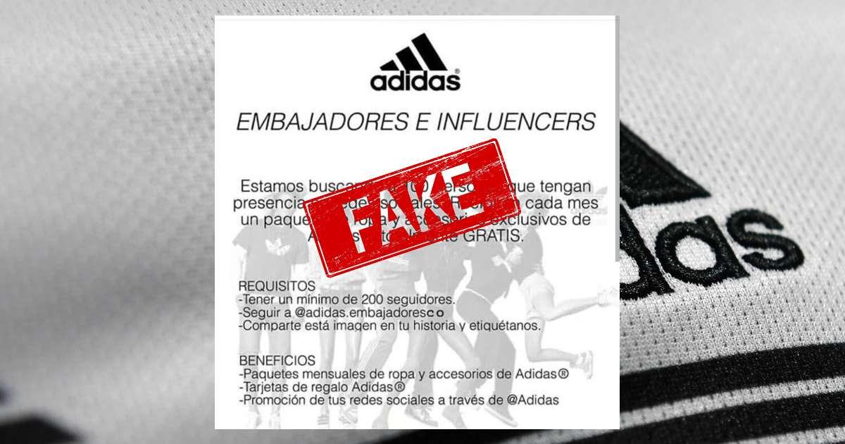 Estafa Tarjeta Regalo Nike