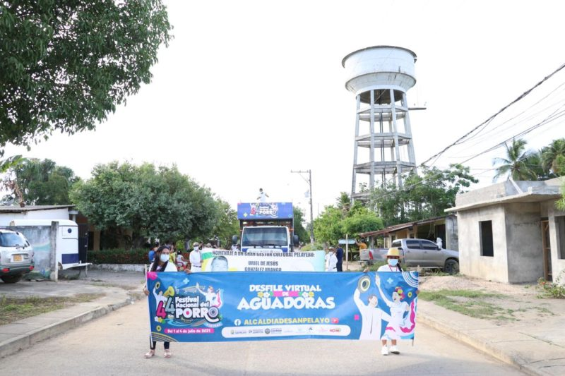 Todo un éxito, así finalizó el 44 Festival Nacional del Porro en San Pelayo - Noticias de Colombia